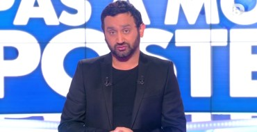 #TPMP : L'émission sanctionnée par le CSA, Cyril Hanouna réagit