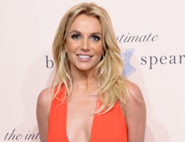 Britney Spears : l'anatomie de son mec affole les internautes (PHOTO)