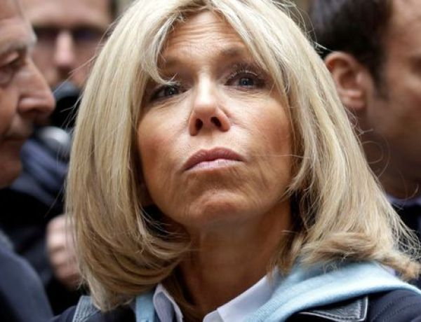 Brigitte Macron ne peut plus faire de shopping incognito !