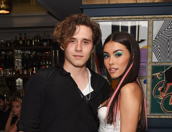 Brooklyn Beckham et Madison Beer en couple, le baiser qui confirme tout !