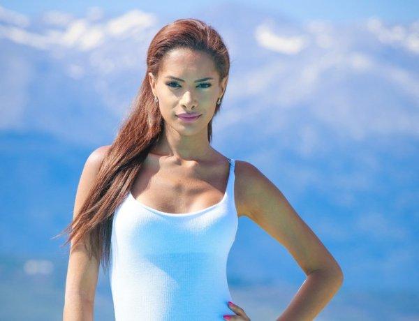 #LVDA2 : Sanaya, s'exprime pour la première fois sur sa transsexualité !