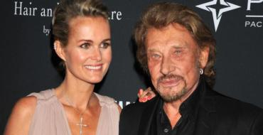 Laeticia et Johnny Hallyday : L'amour plus fort que le cancer