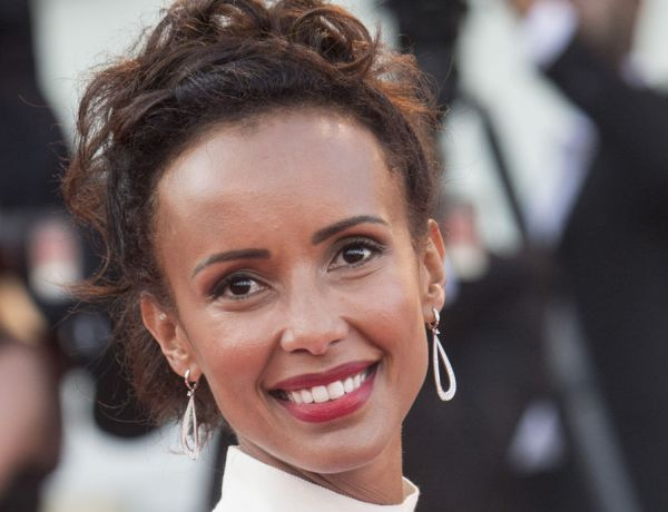 Sonia Rolland : son side boob va vous donner chaud !