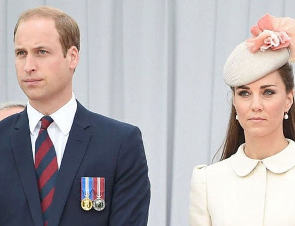 Kate Middleton enceinte : Le prince William est inquiet
