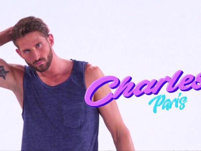 """Secret Story 11 : Charles rétablit la vérité sur """"son ex"""" Naya…"""