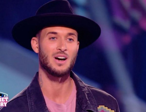 Secret Story 11 : Nony (Tribal King) bientôt à l'Eurovision ?
