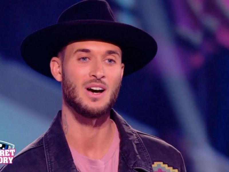 Secret Story 11 : Nony (Tribal King) bientôt à l'Eurovision ?