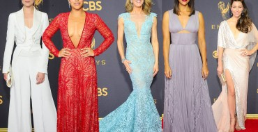 Emmy Awards 2017 : Les stars les plus sexy du tapis rouge !