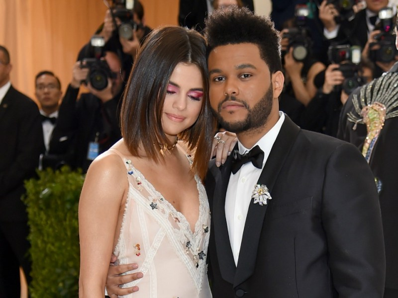 Selena Gomez et The Weeknd : La rupture !