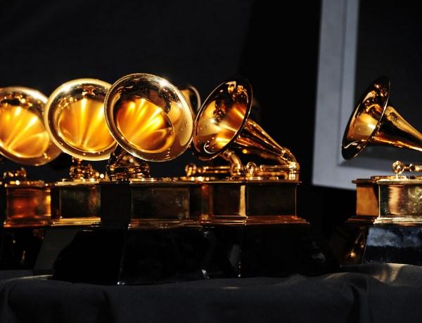 Découvrez la liste des artistes nommés aux Grammy Awards 2018 !