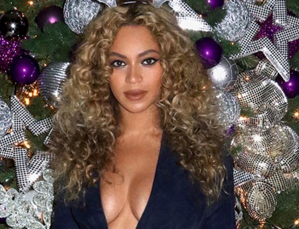 Beyoncé lance une collection pour Noël… Vous allez adorer !