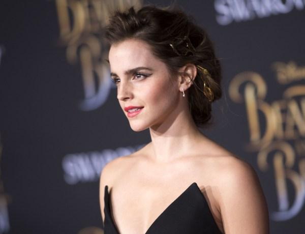Célibataire, Emma Watson s'éclate à Paris en bonne compagnie !