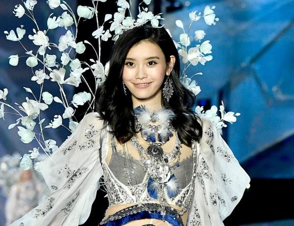 Victoria's Secret : Un Ange chute pendant le défilé !