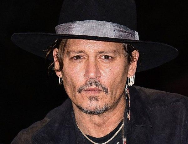 Johnny Depp : Filmé dans une orgie organisée par Marilyn Manson