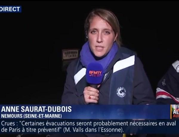 BFM TV : Une journaliste porte plainte pour harcèlement sexuel contre un ex-dirigeant de France 2.