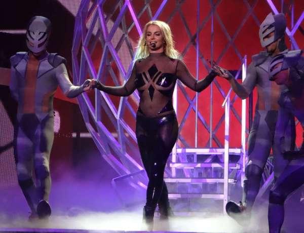 Britney Spears met fin à sa longue série de concerts à Las Vegas