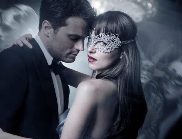Fifty Shades Freed : Un nouveau trailer plus torride que jamais !