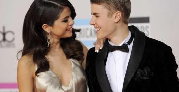 Selena Gomez et Justin Bieber s'embrassent en public, ils officialisent !