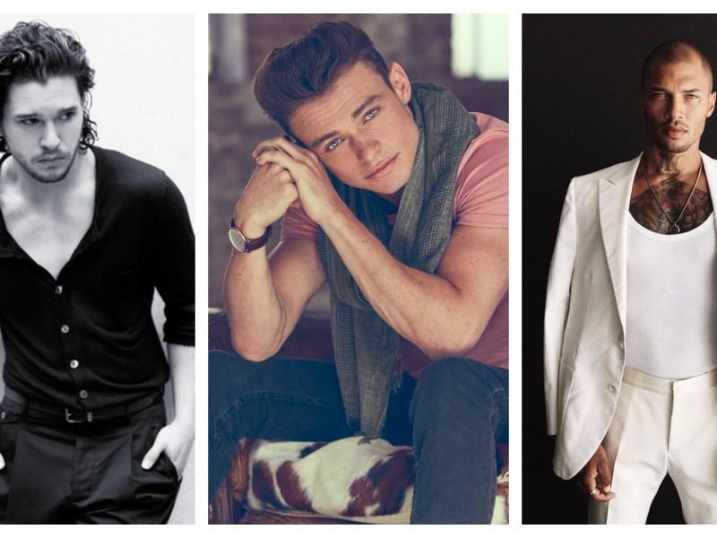 Instagram : les 10 clichés des mecs les plus sexy de 2017