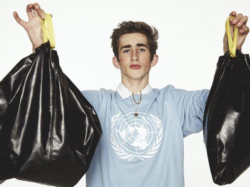 #Choqué : La marque BIIS propose des sacs poubelle à un prix hallucinant !