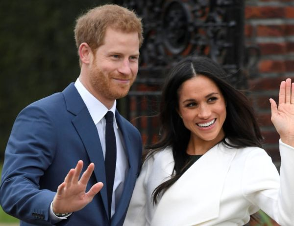 Prince Harry et Meghan Markle : La date et le lieu de leur mariage révélés !