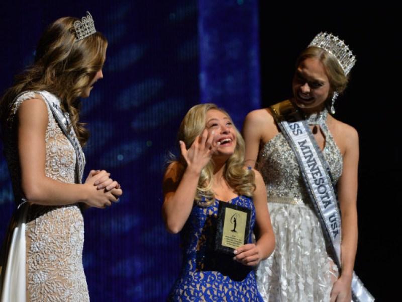 Miss USA- première participation historique pour une jeune trisomique