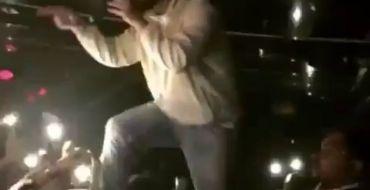 Drake arrête son concert pour recadrer un spectateur qui harcèle sexuellement les filles