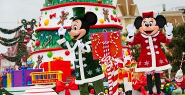 Playlist de Noël: Les incontournables chansons de Disney