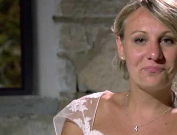 Mariés au premier regard : Caroline prend la défense de sa grand-mère
