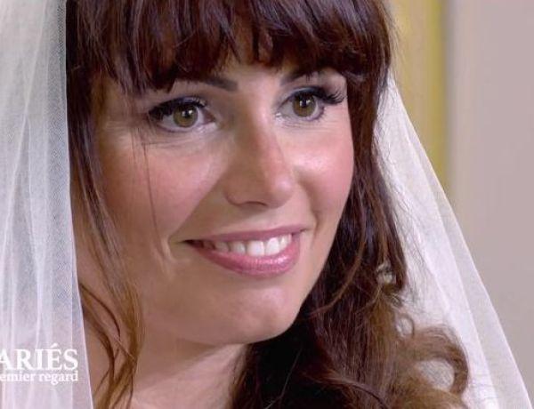 Mariés au Premier Regard : Charlène affirme avoir vécu « le plus beau jour de sa vie » grâce à l'émission