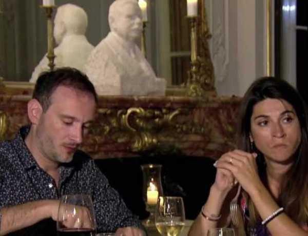 Mariés au premier regard : Marie dévoile les vraies raisons de sa dispute avec Fabien