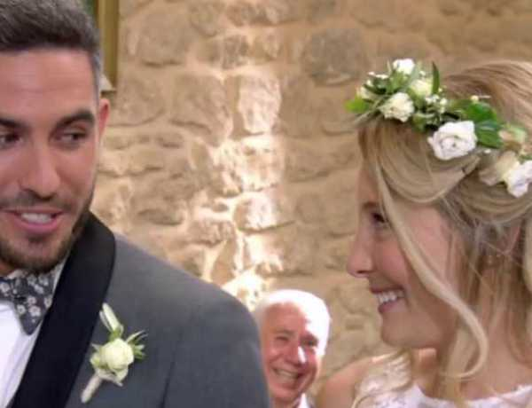 Mariés au premier regard : Florian rend hommage à John, son témoin qui est décédé