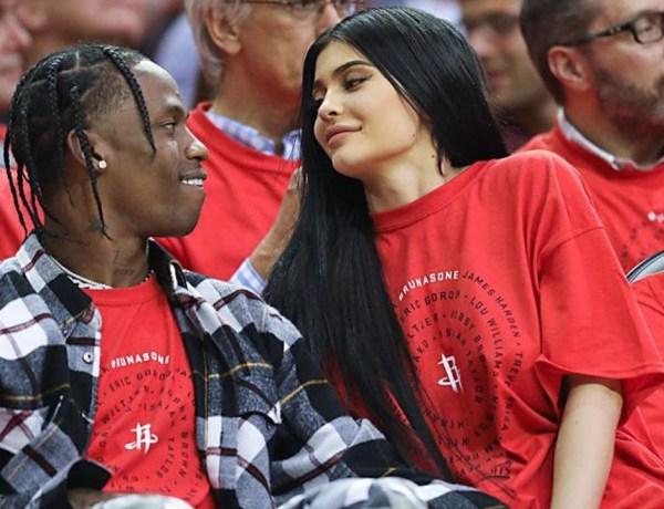 Kylie Jenner et Travis Scott fiancés ? Une vidéo sème le doute !