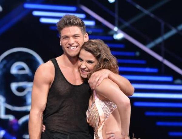 Danse avec les stars : La belle déclaration de Denitsa Ikonomova à Rayane Bensetti