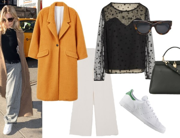 Get the Sienna Miller look