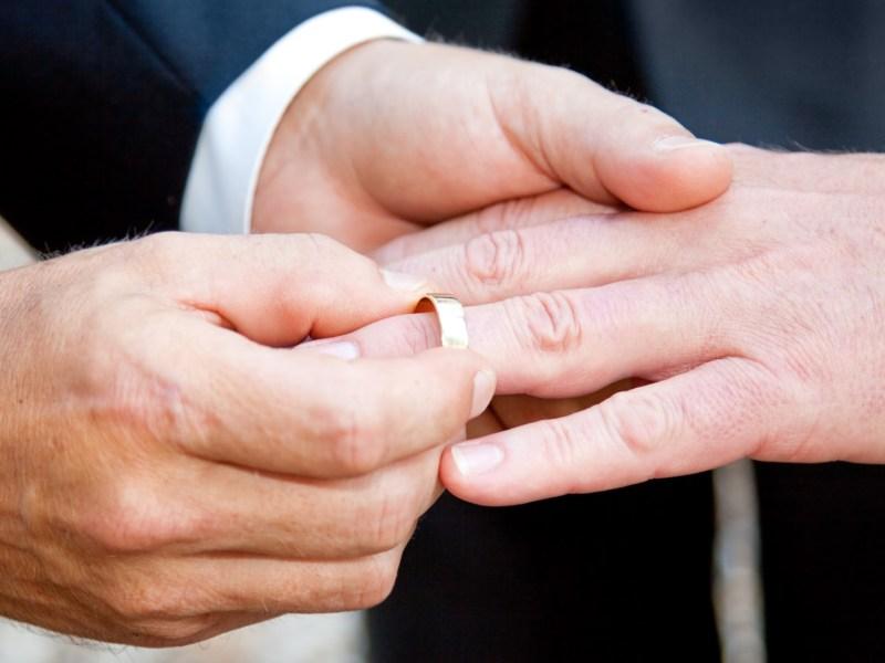 Mariés au premier regard: Qu'en est-il des unions homosexuelles?