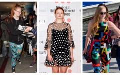 Top 10 des pires looks de Sophie Turner (Game of Thrones)