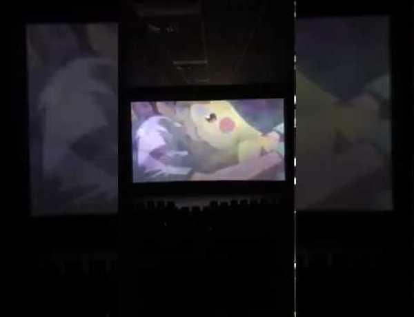 Les fans de Pokémon découvrent que Pikachu parle… Leur réaction est surprenante !