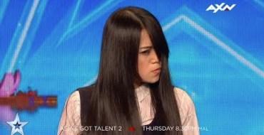 Asia Got Talent : Le jury terrorisé… par une magicienne !