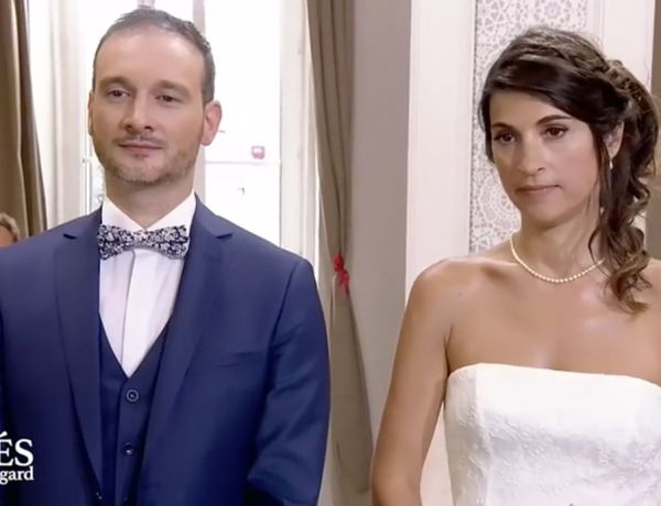 Mariés au Premier regard : Fabien a revu Marie hors caméra