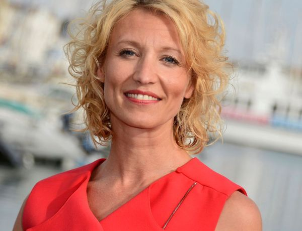Alexandra Lamy fan de Diam's : La comédienne donne son avis sur son voile