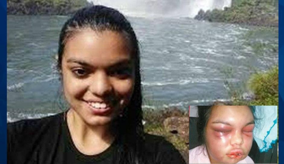 Chaque like reçu sur Facebook lui valait un coup — Violences conjugales