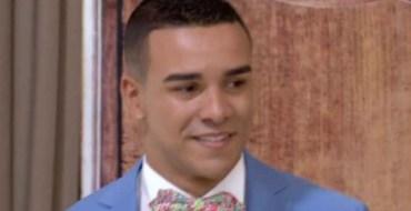 Mariés au premier regard : Laurent a vécu un cauchemar avec Vicky