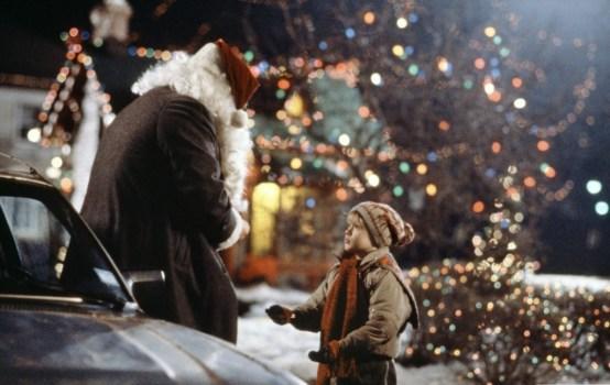 Maman, j'ai raté l'avion, meilleurs films de Noël