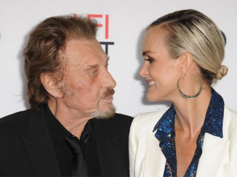 Johnny Hallyday malade : Laeticia très amaigrie elle aussi ?