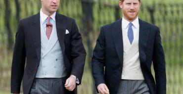 Voici ce que le Prince William prépare pour l'enterrement de vie de garçon du Prince Harry