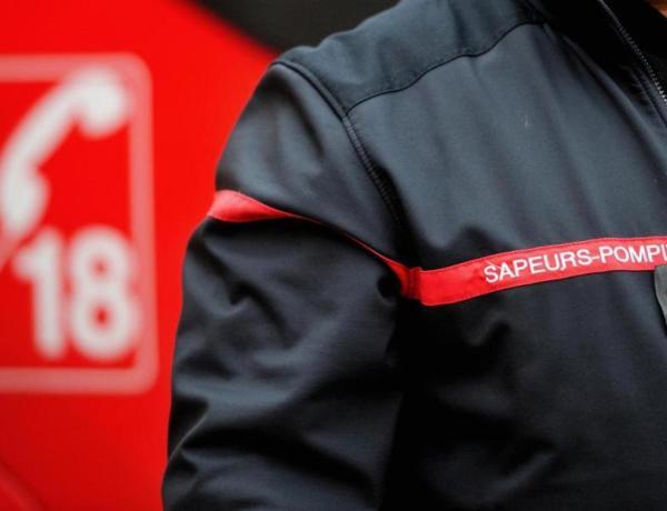 Essonne: Les pompiers découvrent un cadavre sans visage