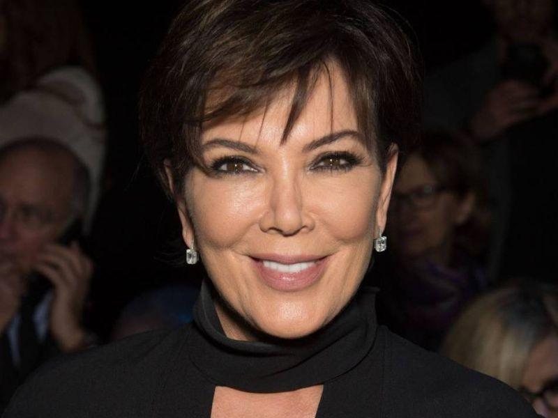 Kris Jenner : Vous ne devinerez jamais ce que la mère de Kim Kardashian souhaite devenir après sa mort