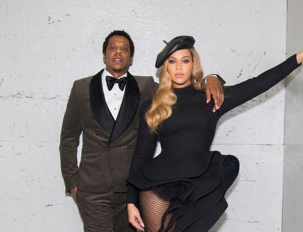 Beyoncé et Jay-Z : L'hilarante réaction d'une femme face au couple !