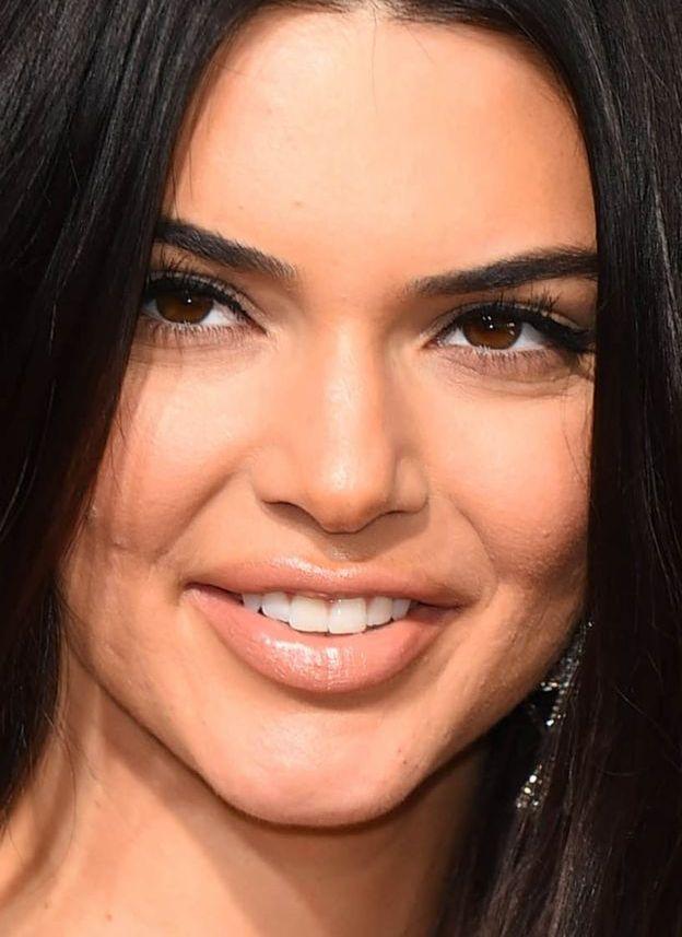 Kendall Jenner : S'est-elle offert les mêmes lèvres que sa sœur Kylie ?